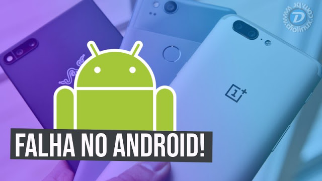 RAMpage - Falha de segurança afeta Androids de 2012 em diante