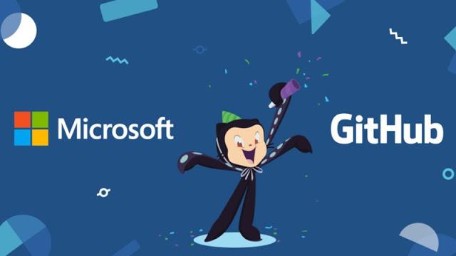 Sobre a compra do GitHub pela Microsoft