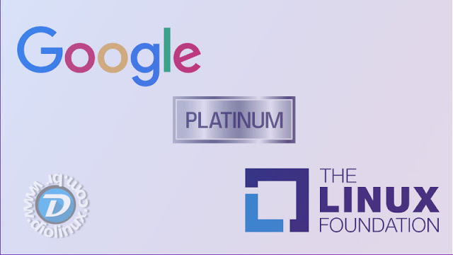 Google se torna membro Platinum da The Linux Foundation