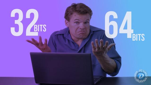 32 ou 64 bits: Qual usar no meu PC?