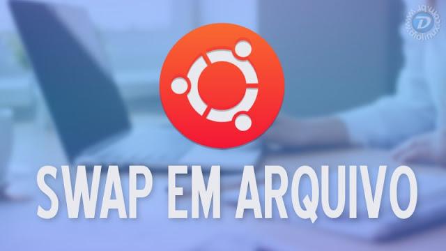 """Como trabalhar com """"SWAP FILES"""" no Ubuntu"""