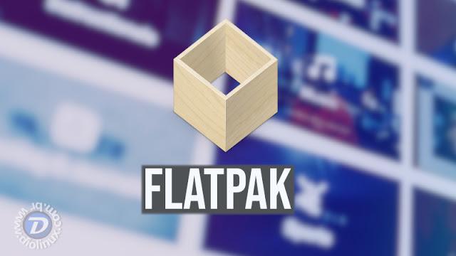Lançado a versão 1.0 do Flatpak com novidades e melhorias