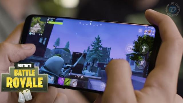 Fortnite: Battle Royale, chegará ao Android muito em breve