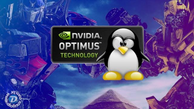 NVIDIA está trabalhando para melhorar o suporte do NVIDIA Optimus no Linux