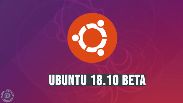 Ubuntu 18.10 Beta está disponível para download, baixe agora!