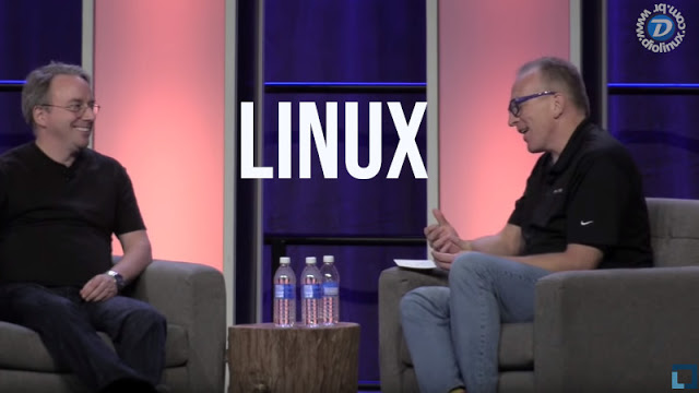 Linus Torvalds não conhece por completo o Kernel Linux atualmente