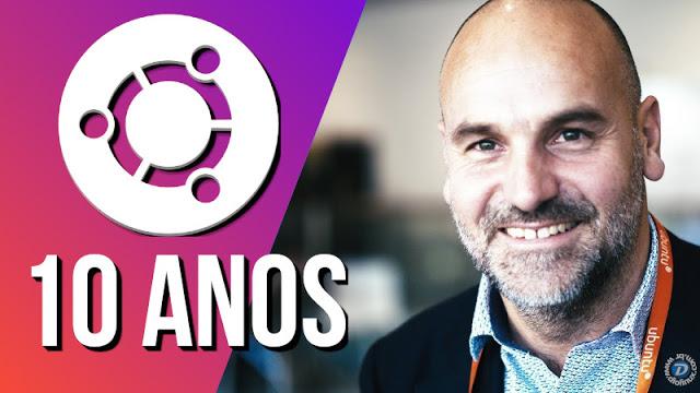 Canonical releva: Ubuntu 18.04 LTS agora terá suporte de 10 anos!