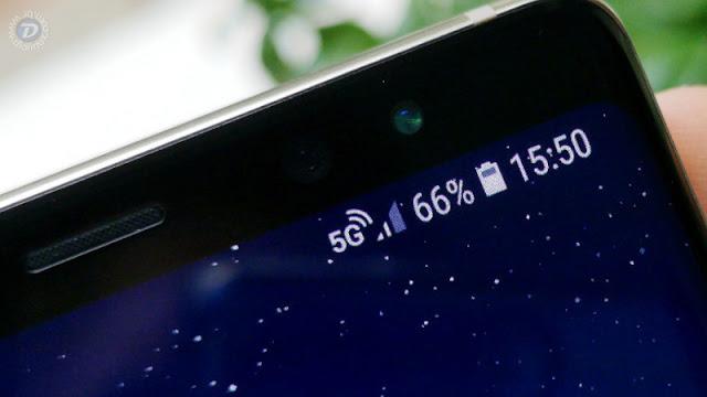 Conexão 5G no Brasil: uma realidade próxima?