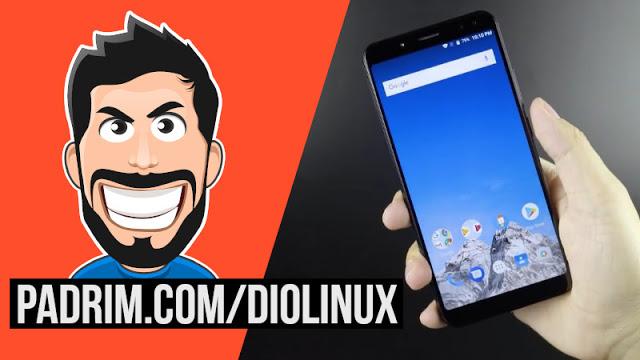 Você ainda pode participar do Padrim Diolinux e concorrer a prêmios!