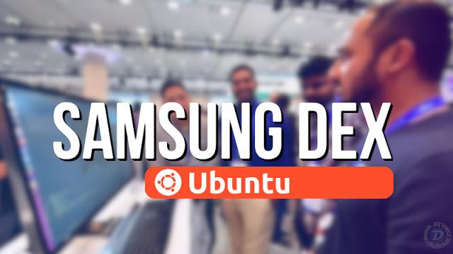 Samsung escolhe Ubuntu como distro Linux para o seu novo produto