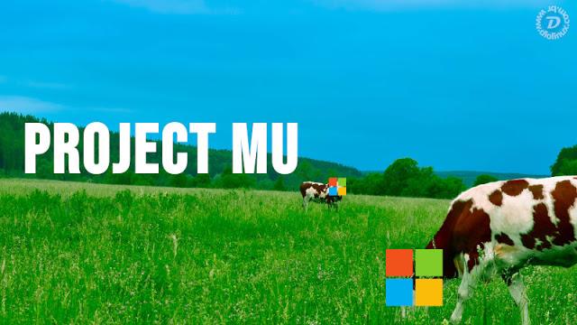 Projeto MU é apresentado pela Microsoft, o UEFI de código aberto