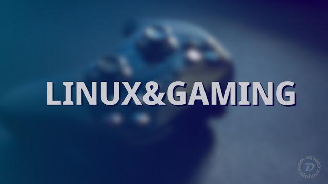 Como o mundo Linux está mudando por conta dos games