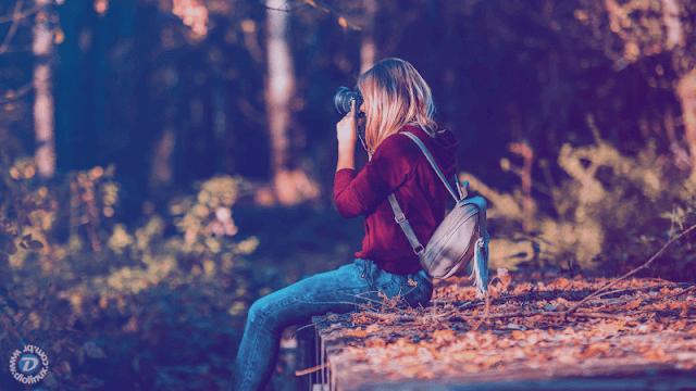 5 softwares para tratamento de fotos para Ubuntu e Linux Mint