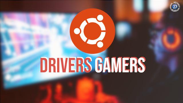 Ubuntu pretende facilitar instalação de drivers para Gamers