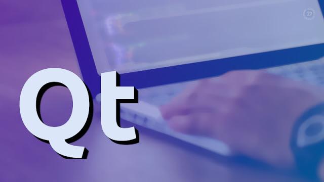 Desenvolvendo Aplicativos Android com Qt