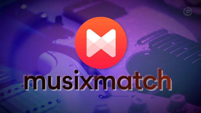 Veja as letras de suas músicas favoritas com o Musixmatch