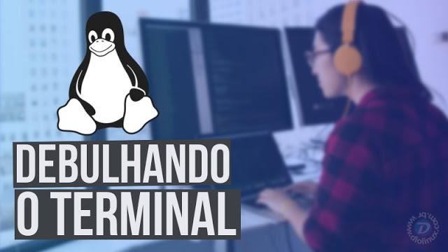 5 Cursos do Terminal Linux para você!