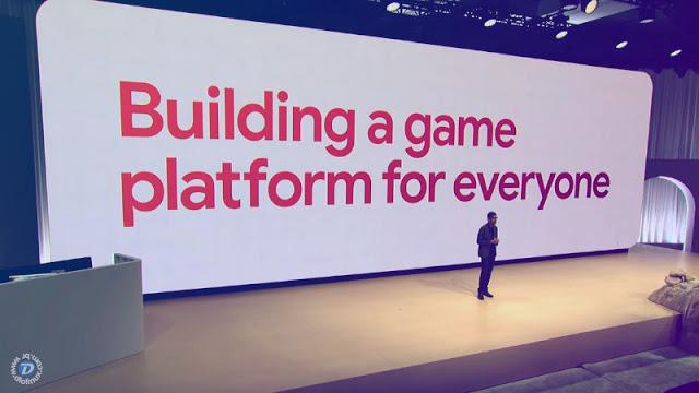 Google Stadia promete revolucionar o mundo dos jogos com Linux e Vulkan