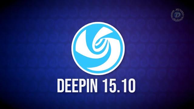 Novo Deepin 15.10 lançado usando tecnologia do KDE