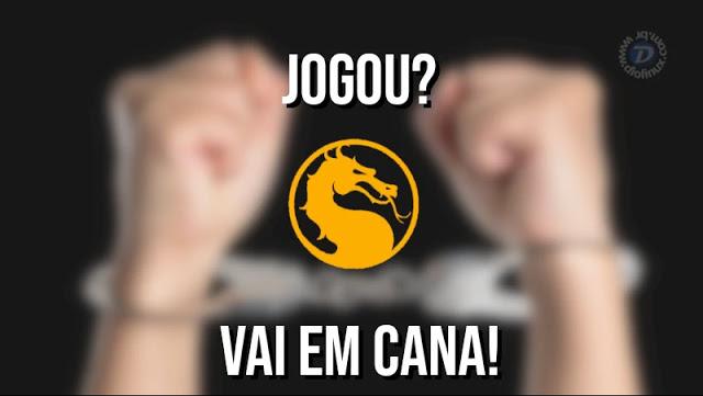 Projeto de lei quer proibir jogos violentos no Brasil