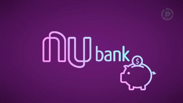 Nubank testa novo recurso para NuConta