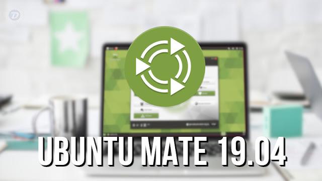 Ubuntu MATE 19.04, o Ubuntu para notebooks híbridos