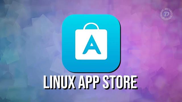Linux App Store, encontre AppImages, Snaps e Flatpaks num só lugar!