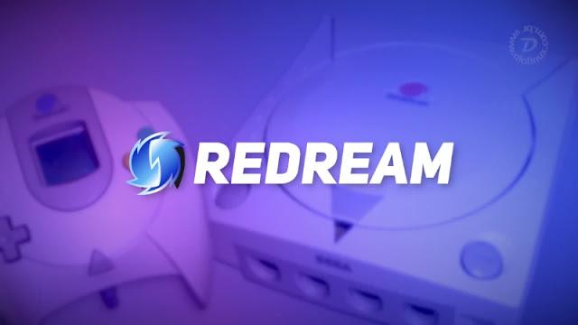 Redream um ótimo emulador de Dreamcast para PC e Android