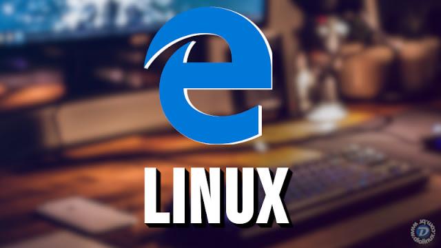 Novo Microsoft Edge, baseado no Chromium, pode estar chegando ao Linux