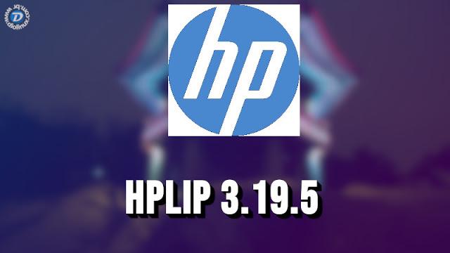 Nova versão do HPLIP é lançada e agora com suporte ao Ubuntu 19.04 e Fedora 30