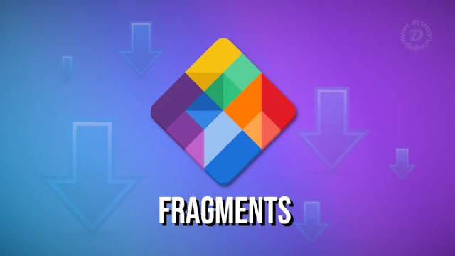 Aprenda como instalar o cliente BitTorrent Fragments