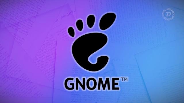GNOME arrecada mais de 1 milhão de dólares em 2018