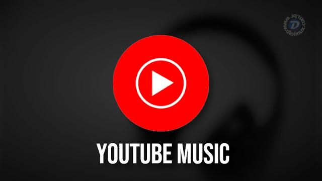 YouTube Music agora possibilita o download de até 500 músicas