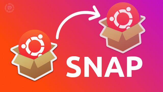 Agora você pode instalar duas versões diferentes do mesmo App no Ubuntu via Snap