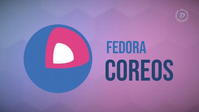 Lançada a primeira versão do Fedora CoreOS