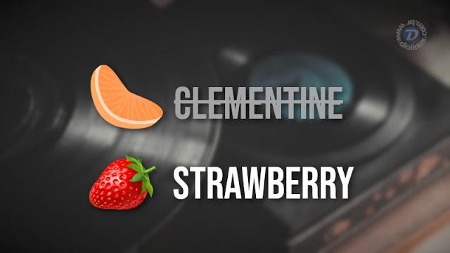 conheça o Strawberry