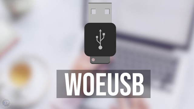 Como instalar o WoeUSB no Linux de forma fácil e criar pendrives com Windows