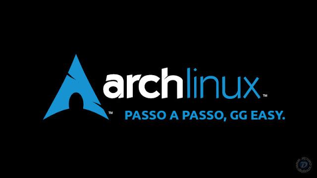 Arch Linux para iniciantes - Como instalar o sistema passo a passo!