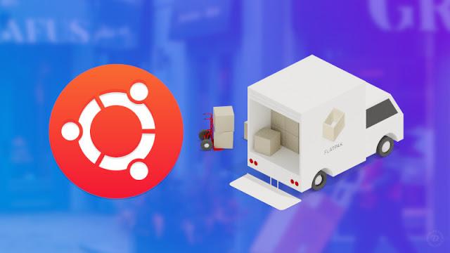 Como trabalhar com pacotes Flatpak no Ubuntu