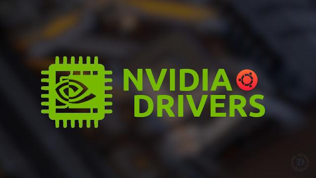 Você não precisa mais de PPA para ter os drivers mais recentes da Nvidia no Ubuntu!