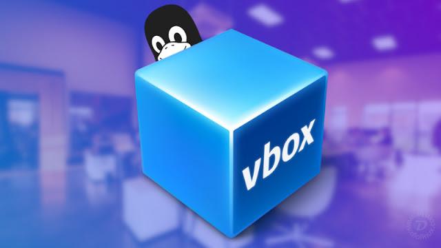VirtualBox 6.0.10 chega com suporte para driver UEFI no Ubuntu e Debian