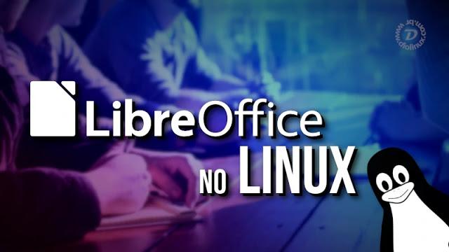 Como instalar o LibreOffice no Linux