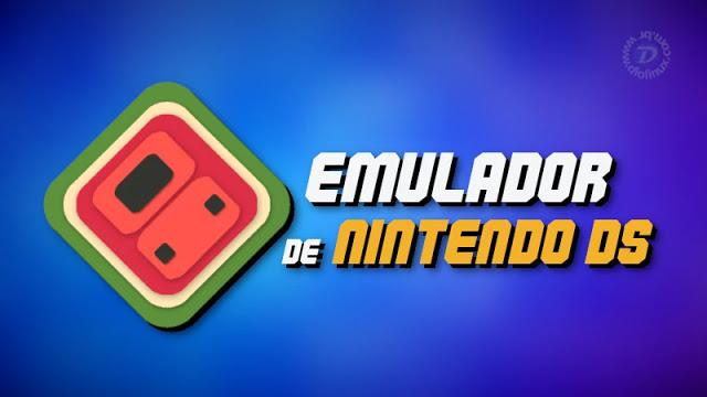 Conheça o emulador de Nintendo DS, melonDS
