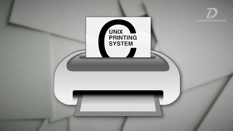 Sistema de impressão CUPS 2.3 lançado