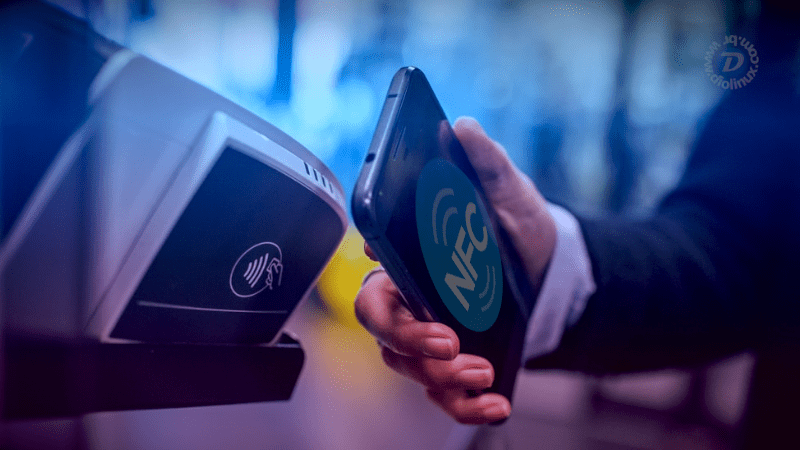 Uso da tecnologia NFC cresce em nosso país, segundo o Banco do Brasil
