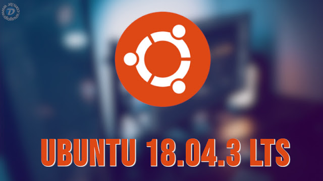 Ubuntu 18.04.3 LTS lançado com Kernel 5.0 e várias melhorias