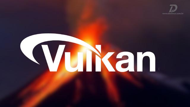 Como Vulkan ICD Loader pode te trazer gráficos melhores nos games no Linux