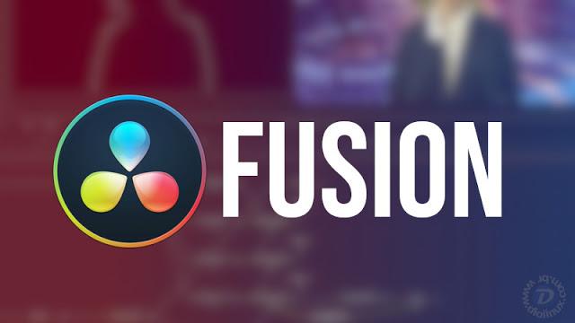 DaVinci Resolve Fusion Titles Crash Linux
