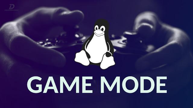 Como instalar o Game Mode da Feral Interactive no Ubuntu e no Linux Mint