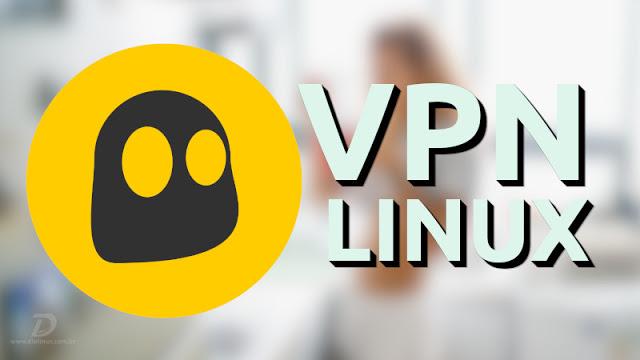 Instalando e configurando a CyberGhostVPN no Linux